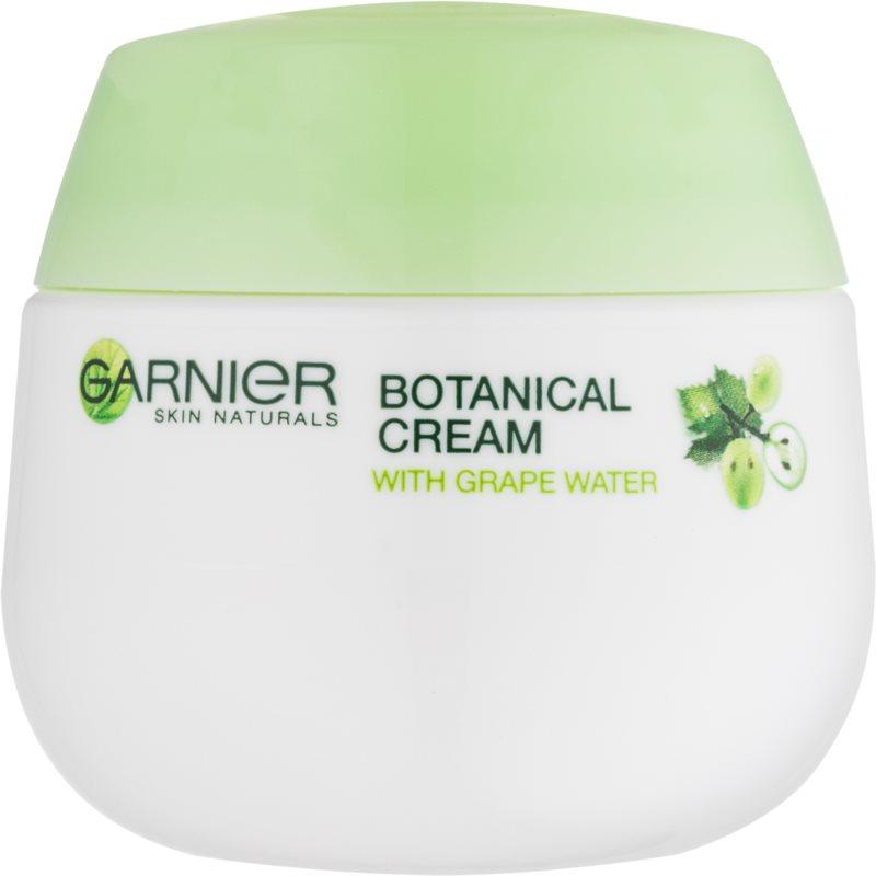 Garnier Botanical vlažilna krema za normalno do mešano kožo