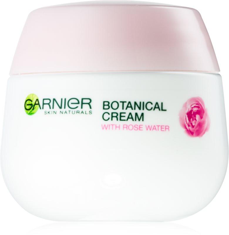 Garnier Botanical hydratačný krém pre suchú pleť