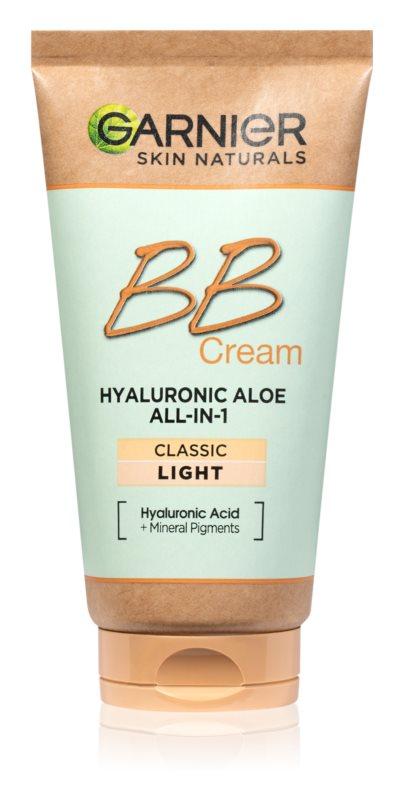 Garnier Miracle Skin Perfector BB Creme für normale und trockene Haut