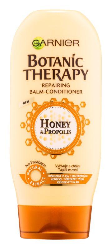 Garnier Botanic Therapy Honey obnovitveni balzam za poškodovane lase