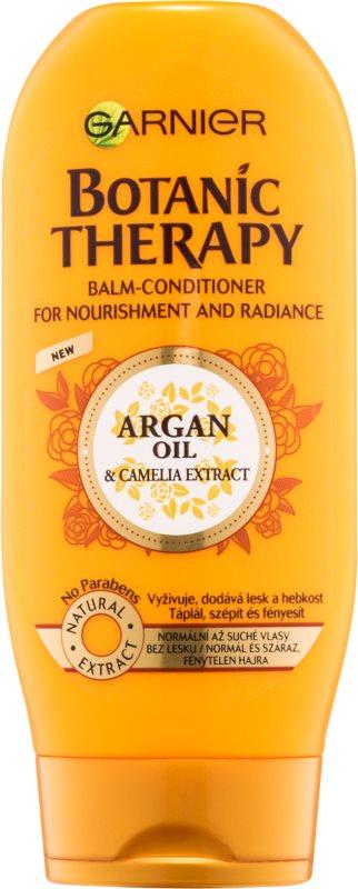 Garnier Botanic Therapy Argan Oil Voedende Conditioner  voor Normaal, Dof Haar