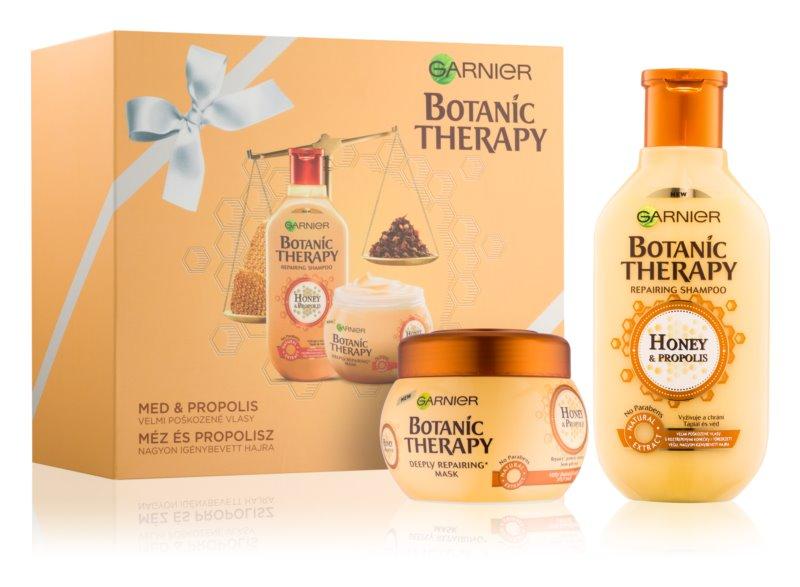 Garnier Botanic Therapy Honey kosmetická sada I.