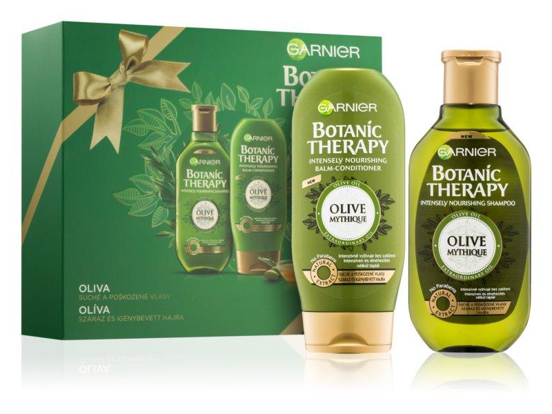 Garnier Botanic Therapy Olive kozmetická sada I.