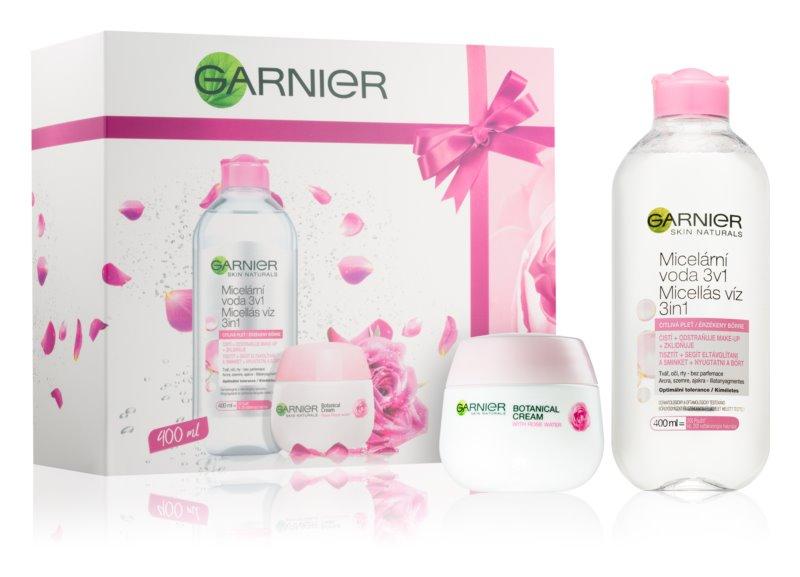 Garnier Skin Naturals козметичен пакет  III.