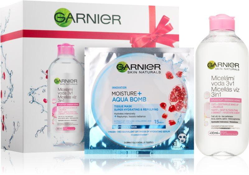 Garnier Skin Naturals zestaw kosmetyków II.