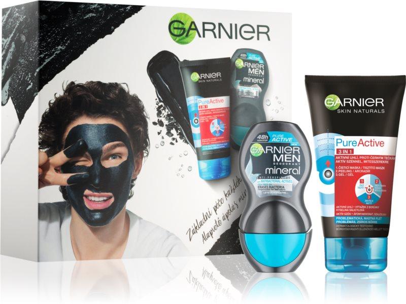 Garnier Pure Active kosmetická sada I.