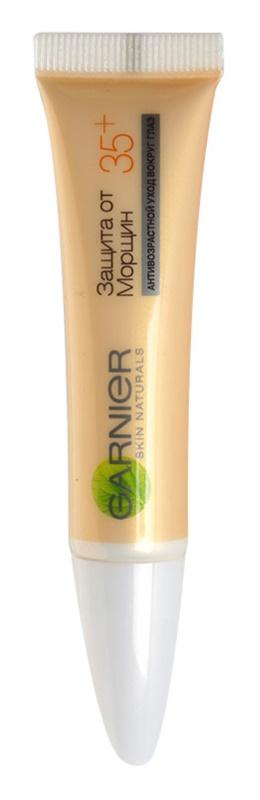 Garnier Essentials multi-aktive Augenpflege gegen Falten