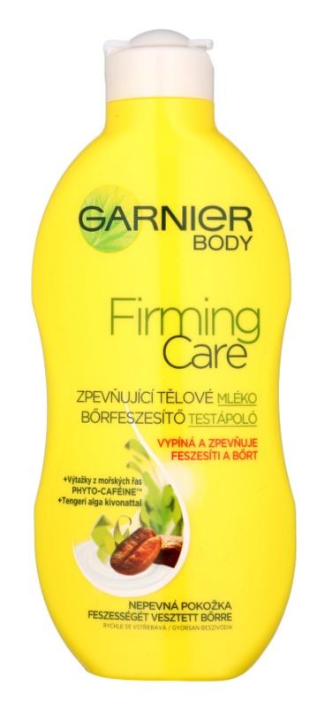 Garnier Firming Care зміцнююче молочко для тіла Для нормальної шкіри