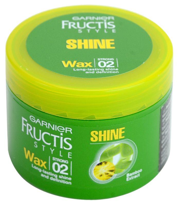Garnier Fructis Style Shine воск для волосся