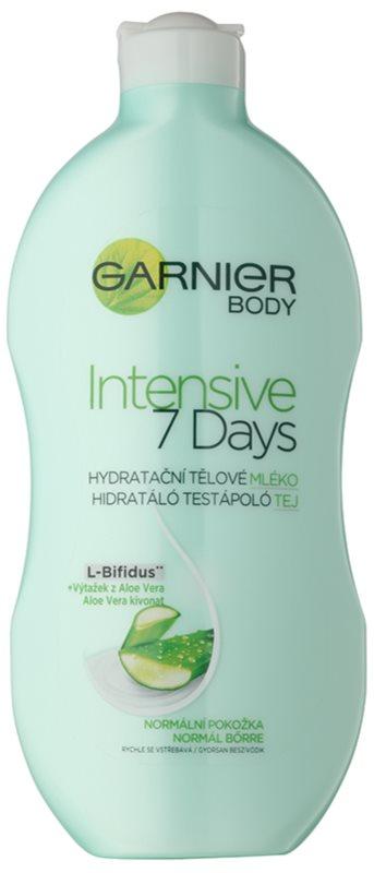 Garnier Intensive 7 Days Hydrating Body Lotion With Aloe Vera