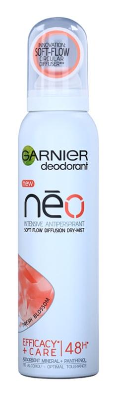 Garnier Neo deodorant antiperspirant ve spreji