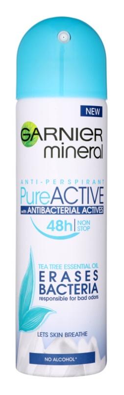 Garnier Mineral Pure Active антиперспірант