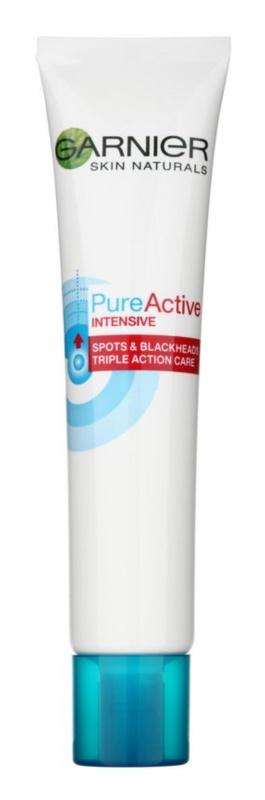 Garnier Pure Active korektívna starostlivosť proti pupienkom