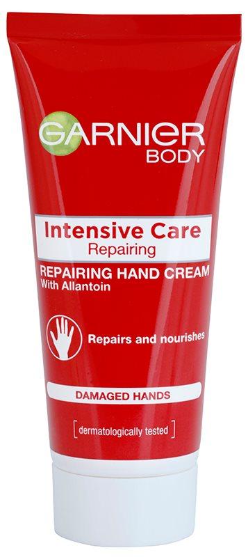 Garnier Repairing Care regeneráló krém kézre