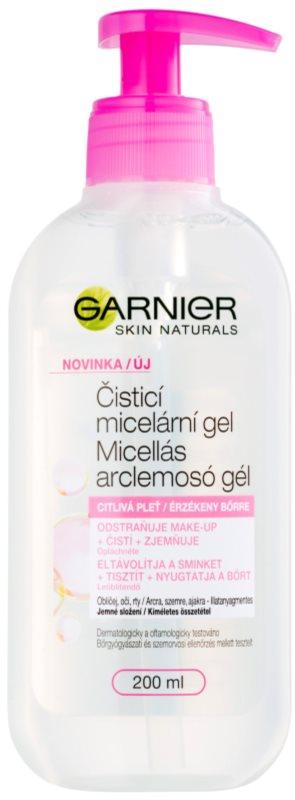 Garnier Skin Naturals Cleansing Micellar Gel