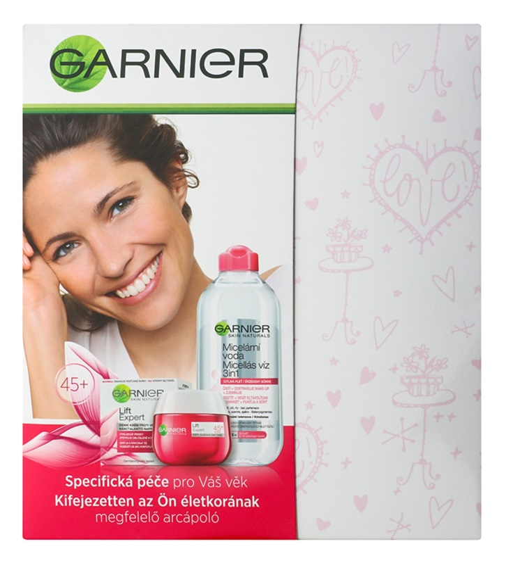 Garnier Skin Naturals kosmetická sada I.