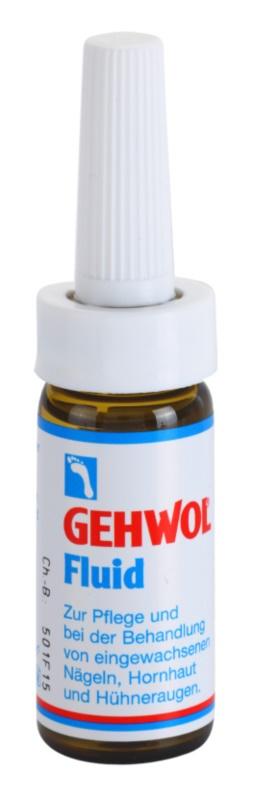Gehwol Classic tratament pentru unghii incarnate, inmoaie calusurile si bataturile