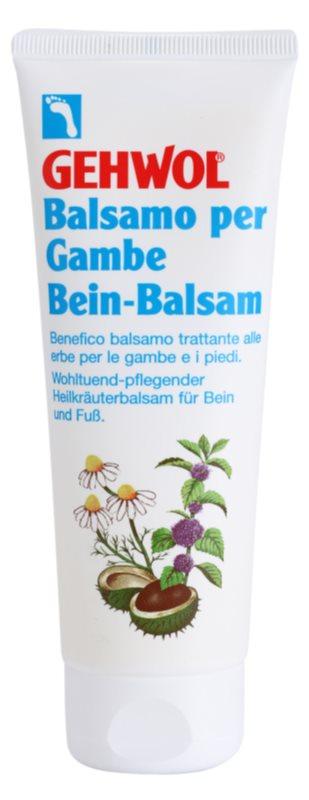 Gehwol Classic balsam calmant pentru picioare