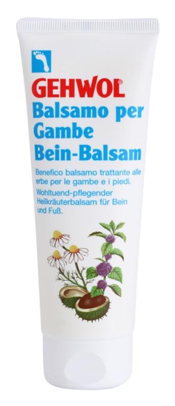 Gehwol Classic balsam łagodzący do nóg