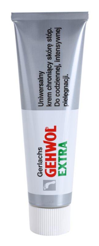 Gehwol Extra univerzálny krém na nohy so širokospektrálnym pôsobením