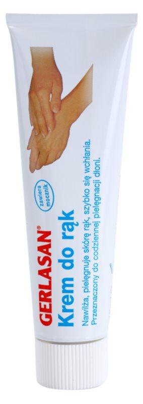 Gehwol Gerlasan crema de manos protectora con efecto humectante