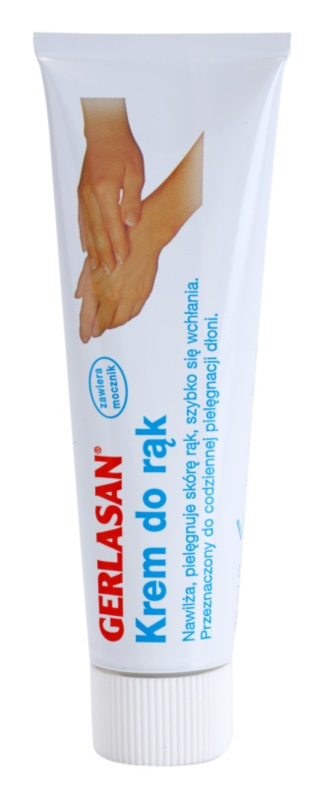 Gehwol Gerlasan creme protetor de mãos com efeito hidratante