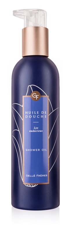 Gellé Frères Queen Next Door Lys Audacieux ulei de dus pentru femei 200 ml