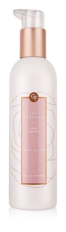Gellé Frères Queen Next Door Rose Galante Body Lotion for Women 200 ml