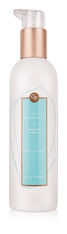 Gellé Frères Queen Next Door Magnolia Bohème Body Lotion for Women 200 ml