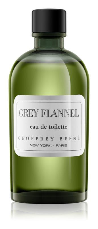 Geoffrey Beene Grey Flannel toaletna voda za moške 240 ml brez razpršilnika