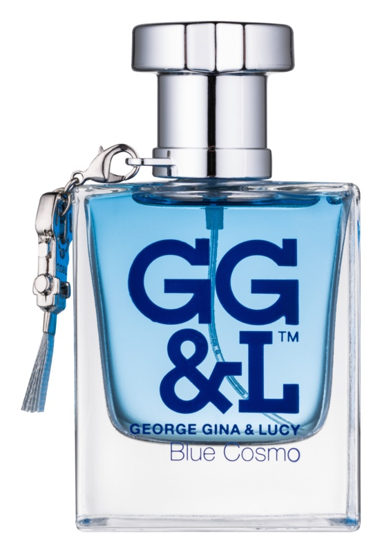 George Gina & Lucy Blue Cosmo Eau de Toilette for Women 50 ml