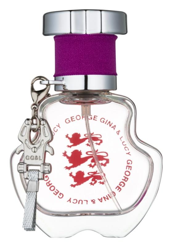 George Gina & Lucy George Gina & Lucy toaletní voda pro ženy 30 ml