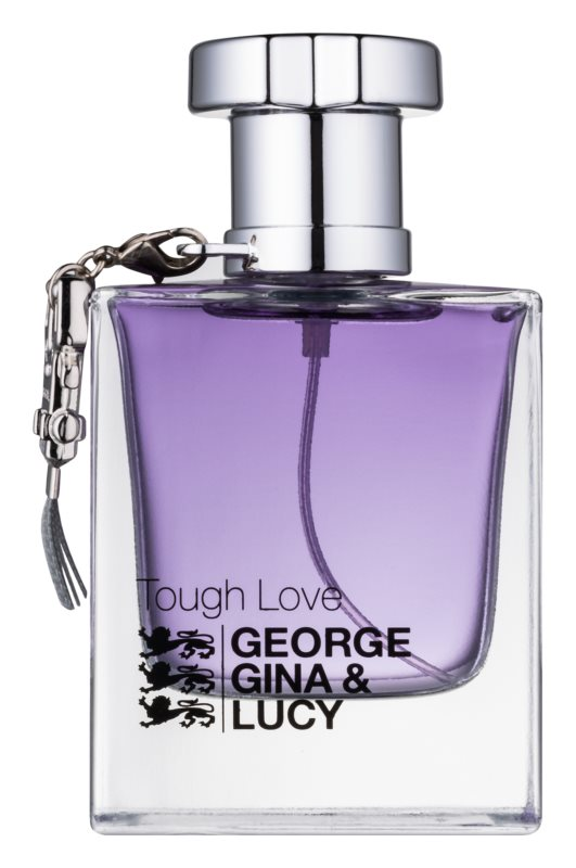 George Gina & Lucy Tough Love Eau de Toilette for Women 50 ml