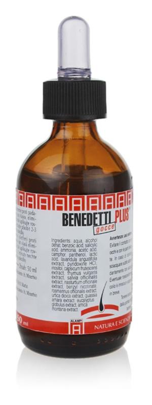 Gestil Benedetti Plus Serum to Treat Hair Loss
