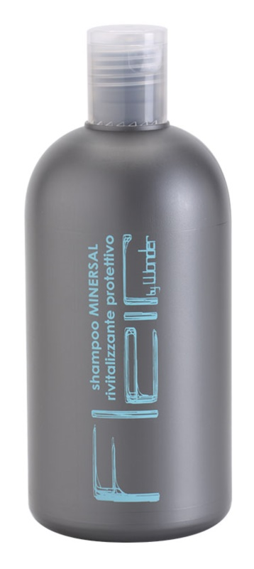 Gestil Fleir by Wonder мінеральний шампунь для всіх типів волосся