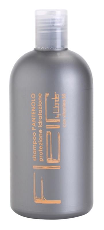 Gestil Fleir by Wonder champô hidratante
