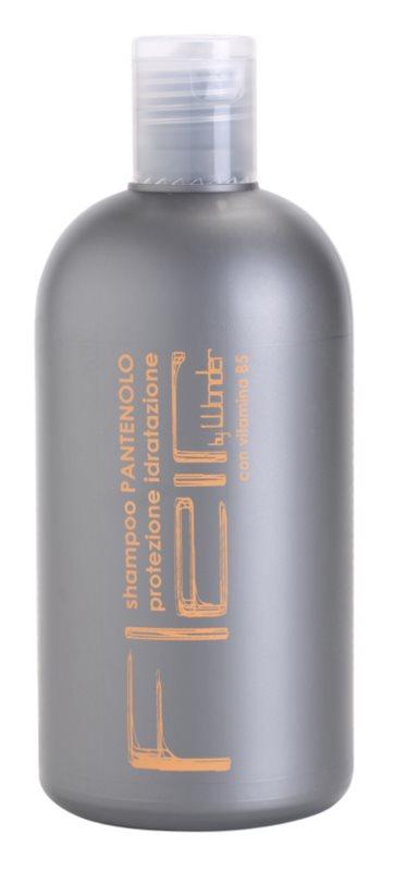 Gestil Fleir by Wonder szampon nawilżający