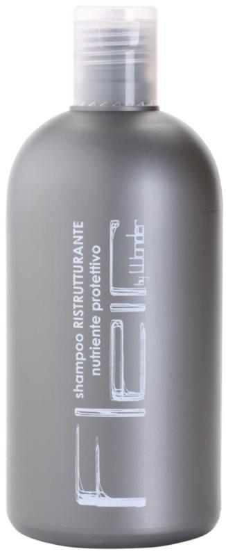 Gestil Fleir by Wonder reštrukturalizačný šampón pre všetky typy vlasov
