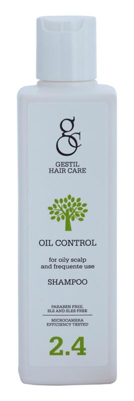 Gestil Oil Control Shampoo For Oily Hair