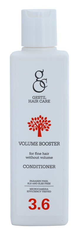 Gestil Volume Booster Conditioner voor Fijn en Slap Haar