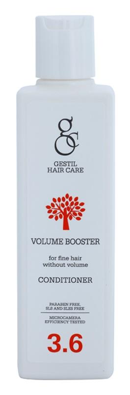 Gestil Volume Booster Conditioner voor Fijn en Slap Haar