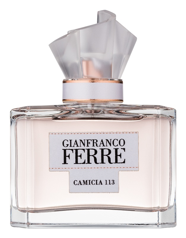 Gianfranco Ferré Camicia 113 Eau de Toilette Damen 100 ml