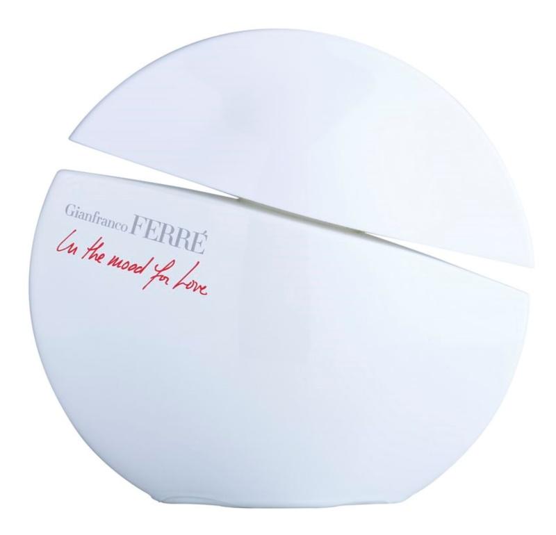 Gianfranco Ferré In The Mood for Love Eau de Parfum for Women 30 ml