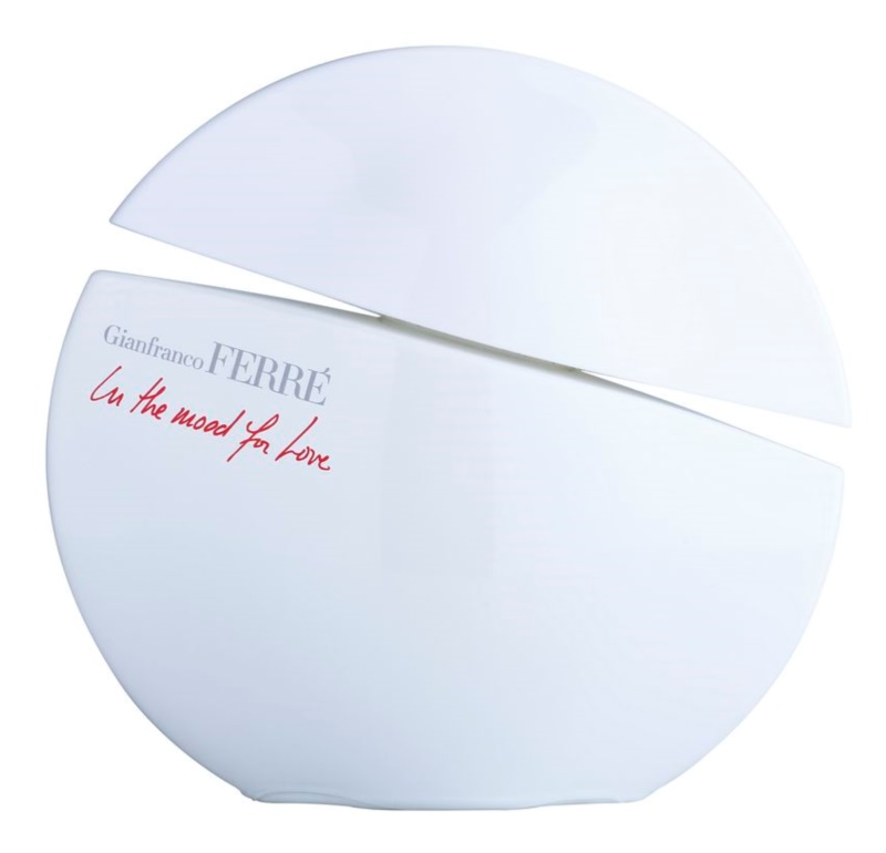 Gianfranco Ferré In The Mood for Love eau de parfum pentru femei 30 ml