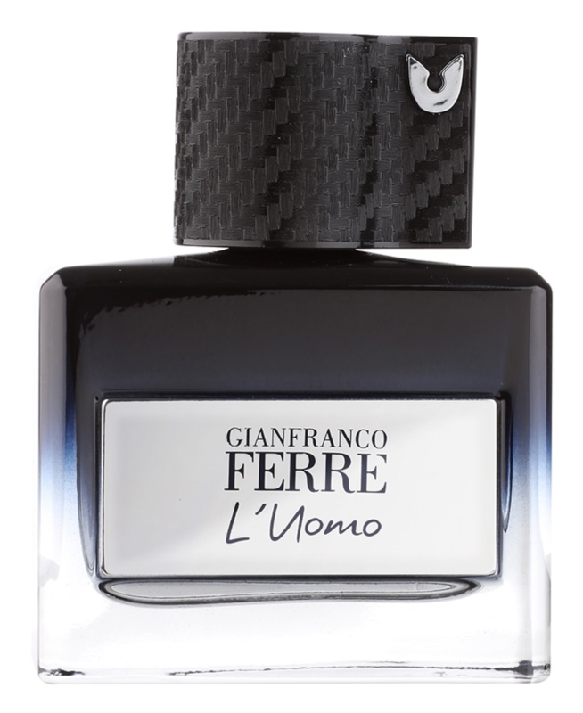 Gianfranco Ferré L´Uomo woda toaletowa dla mężczyzn 50 ml