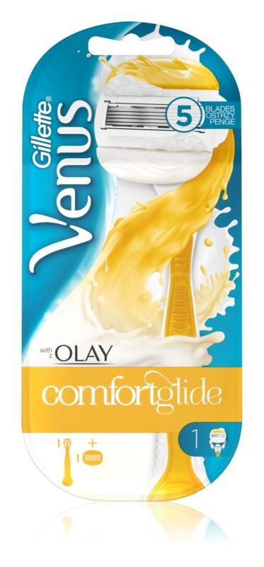 Gillette Venus & Olay Shaver