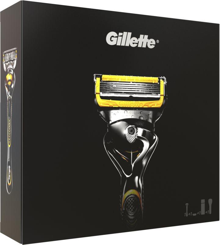 Gillette Fusion Proshield Cosmetic Set II.