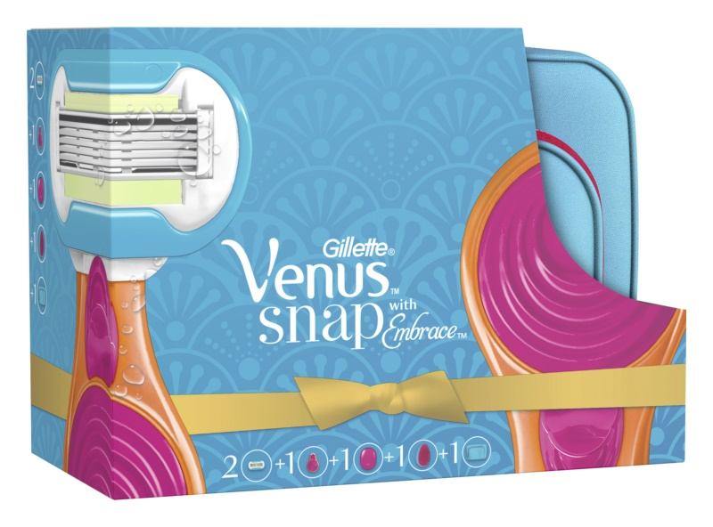 Gillette Venus Snap Cosmetic Set II.
