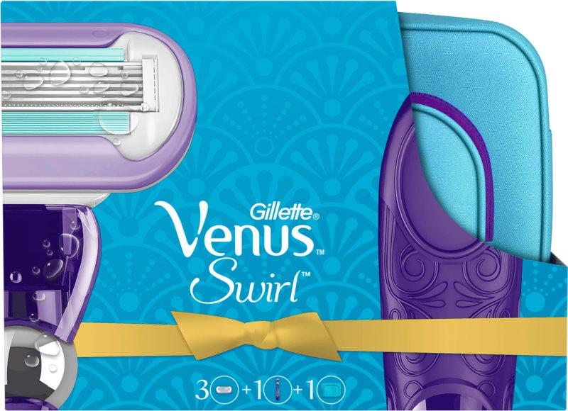 Gillette Venus Swirl Kosmetik-Set  II.