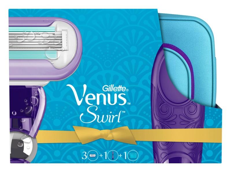 Gillette Venus Swirl kozmetická sada II.